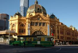 luxury car melbourne sightseeing